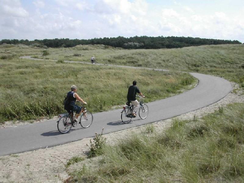 fietsroute samenstellen met knooppunten